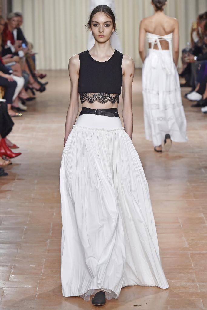 purchase cheap 1d72b 333e7 Milan Spring 2017 Ready-to-Wear | Taylor Danielle Stone